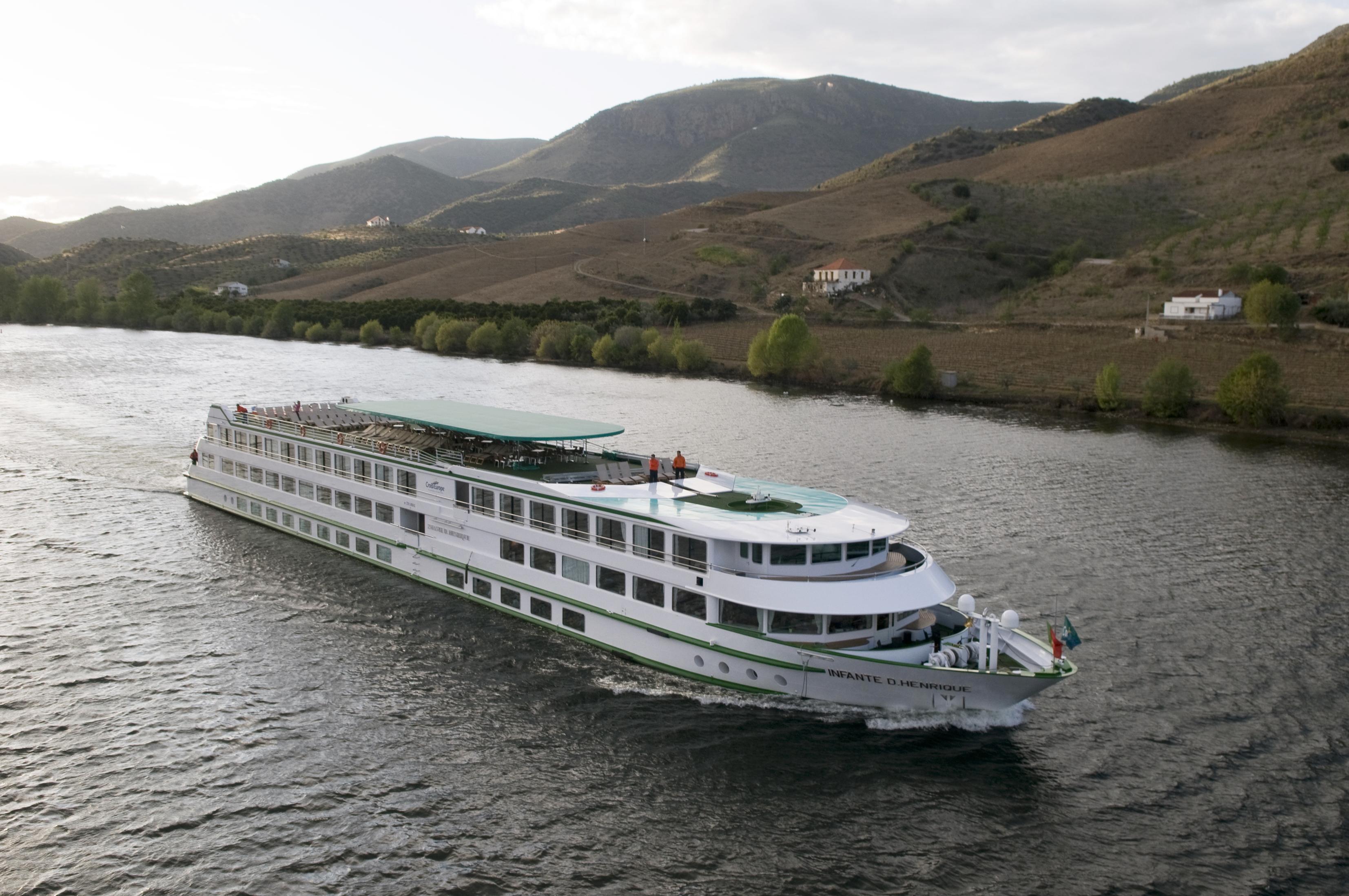 Crucero El Valle del Duero SEMANA SANTA